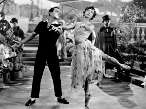 Gene Kelly - An American In Paris Broadway Review