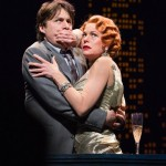 Bullets Over Broadway musical
