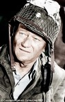 John Wayne, Draft Dodger? Avoiding Serving in World War II