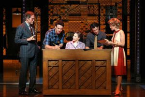 Carole King Beautiful Broadway
