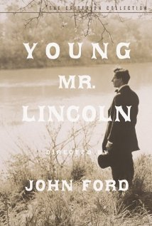 """Young Mr. Lincoln"" Fabulous Friday Flicks"