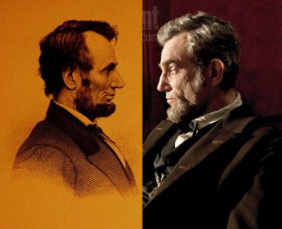 Is the Lincoln movie accurate
