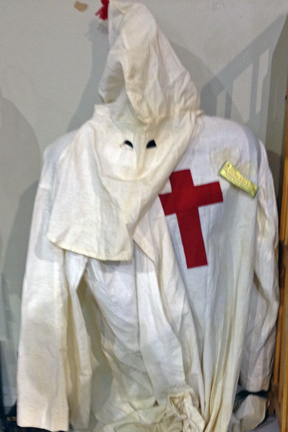 Selling The Klan – Should People Collect Ku Klux Klan Memorabilia?