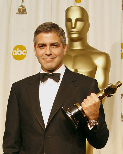 George Clooney Oscar Nominations – A Historic Career