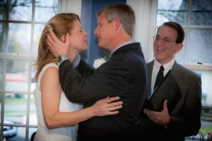 Barry Bradford Wedding Officiant