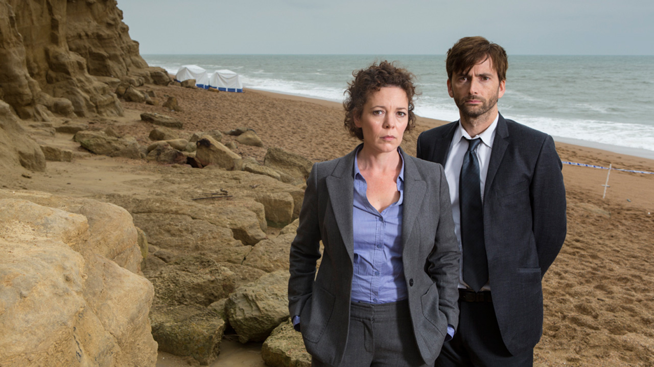 Broadchurch An Amazing TV Drama With A Unique Perspective