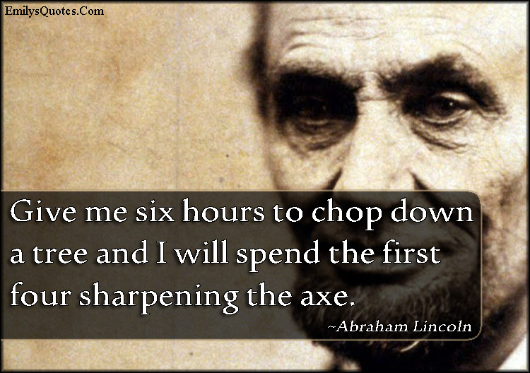 The Life Of Lincoln Speaking For A Changespeaking For A Change