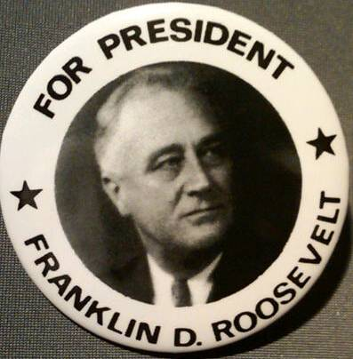 fdr american hero Franklin delano roosevelt (/ 1945), often referred to by his initials fdr, was an american statesman and political roosevelt was viewed as a hero by.
