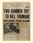 The Man Who Saved Truman Twice – Floyd Boring is Interesting!
