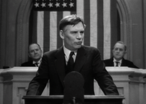 Gabriel over the White House – Walter Huston