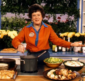 Julia Child Spy And Chef