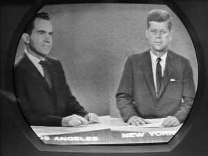 Kennedy Nixon Debate Election Of 1960