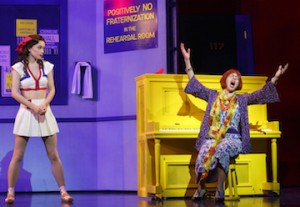 On the Town Broadway Revival – Megan Fairchild