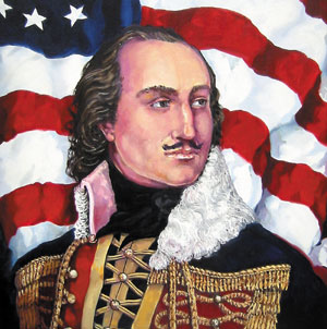 Who Was Casimir Pulaski?
