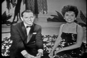 Frank SInatra And Civil Rights - With Lena Horne