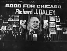 life and contributions of richard joseph daley as the mayor of chicago for 21 years Richard joseph daley (may 15, 1902 – december 20, 1976) was an  served as the mayor of chicago for a total of 21 years (1955–1976) and.