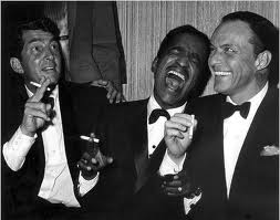 Frank SInatra And Civil Rights : With Martin and Davis