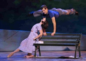 An American In Paris Broadway Review