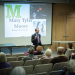 Barry Bradford - Motivational Speaker - Speaking About Mary Tyler Moore