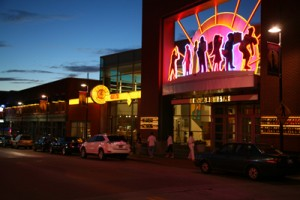 American Jazz Museum, Kansas City
