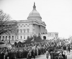 A Mystery In History – Andrew Mellon and Cox's Army