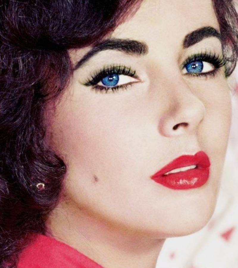 The Life And Career Of Elizabeth Taylor