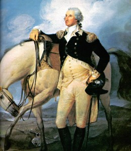 George Washington The Mostly Highly Ranked American General