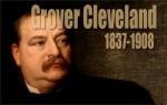 Grover Cleveland Takes Responsibility