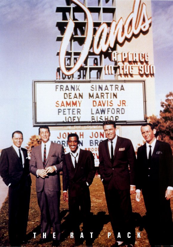 The Rat Pack - Icons Of Cool - Speaking For A ...