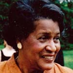 image of myrlie evers