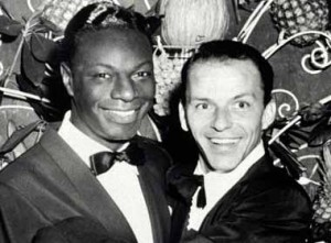 "Frank SInatra And Civil Rights - With Nat ""King"" Cole"