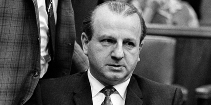 Jack Ruby On Trial