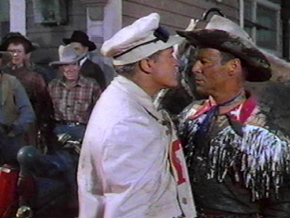 Unexpected movie teams – Bob Hope and Roy Rogers