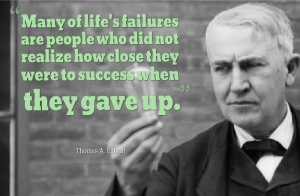 biography of thomas edison the american inventor and businessman Create biography login sign up george westinghouse theodore miller edison philip diehl (inventor) john white howell heinrich göbel daniel mcfarlan moore.