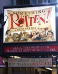 """Something Rotten"" Review – ""Something Rotten"" is Something Wonderful"