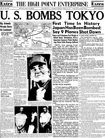 Image result for the doolittle raid