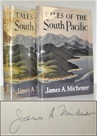 James Michener Tales Of The South Pacific