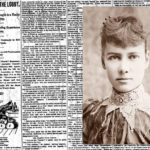 Undercover Reporter Nellie Bly: Ten Days at the Mad-House