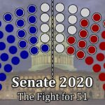 The Battle For The Senate 2020 (Second Offering)